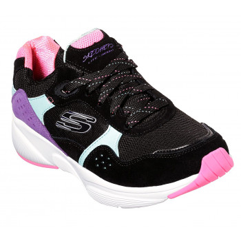 Skechers Women's MERIDIAN-NO WORRIES