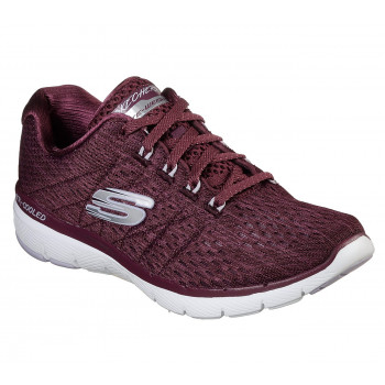 Skechers Women's Flex Appeal 3.0-Satellite