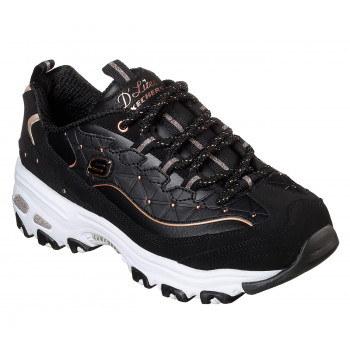 Skechers Women's D'LITES-GLAMOUR FEELS