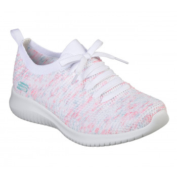 Skechers WOMEN'S ULTRA FLEX-HAPPY DAYS