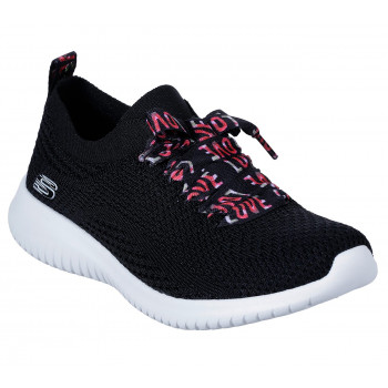 Skechers WOMEN'S ULTRA FLEX-WITH LOVE