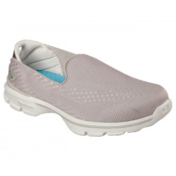 Skechers WOMEN'S GO WALK 3 - DOMINATE
