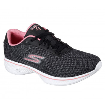 Skechers WOMEN'S GO WALK 4 - GLORIFY