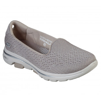 Skechers WOMEN'S GO WALK 5 - SPARKLE