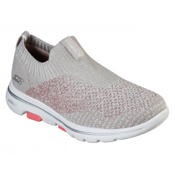 Skechers WOMEN'S GO WALK 5-ENLIGHTEN