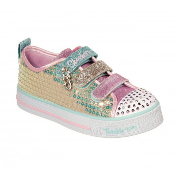 Skechers KID'S TWINKLE LITE-MERMAID MAGIC