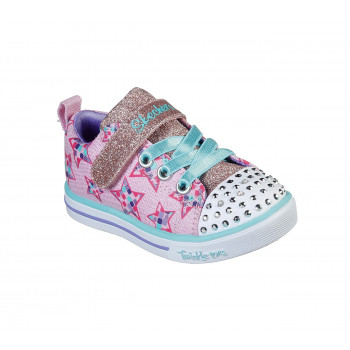 Skechers Girl's SPARKLE LITE