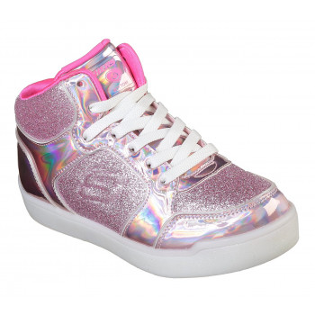 Skechers GIRL'S E-PRO III-GLITZY GLOW