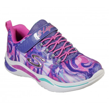 Skechers KID'S POWER PETALS-FLOWERSPARK