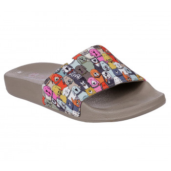 Skechers WOMEN'S POP UPS - DOGGIE PADDLE