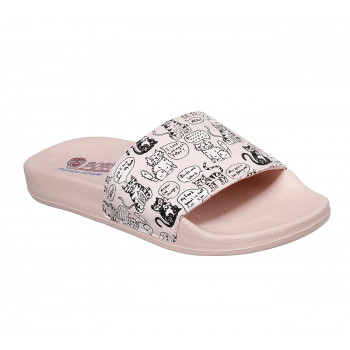 Skechers WOMEN'S POP UPS - CAMP KITTY