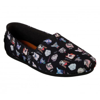 Skechers WOMEN'S BOBS PLUSH - POSH PUP