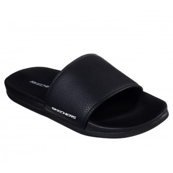 Skechers MENS' PADDED SLIDE SANDAL