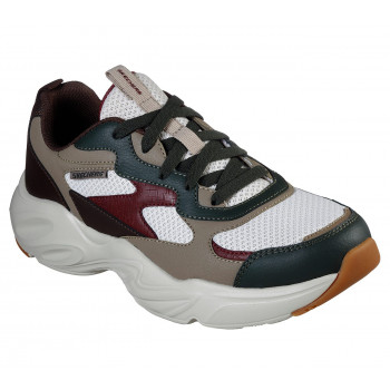 Skechers MEN'S STAMINA AIRY - LABAK