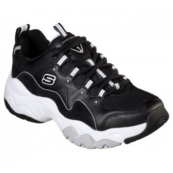 Skechers MEN'S D'LITES 3-ZENWAY