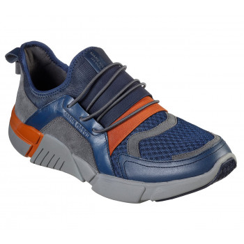 Skechers MEN'S BLOCK - HOMEROOM