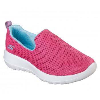 Skechers GIRL'S GO WALK JOY-JOY STEPS