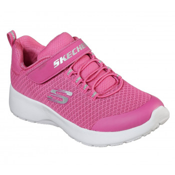 Skechers Girl's Dynamight- Rally Racer