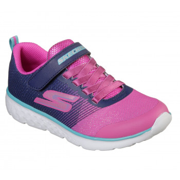 Skechers GIRL'S GO RUN 400- SPARKLE ZOOMS