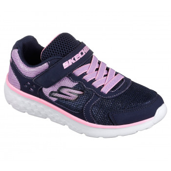 Skechers GIRL'S GO RUN 400-SPARKLE SPRINT
