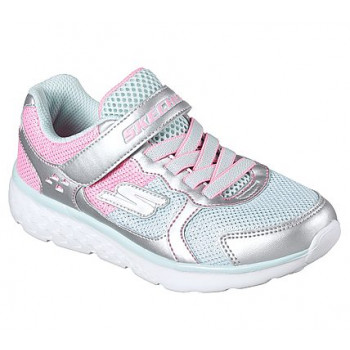 Skechers KID'S GO RUN 400-SPARKLE SPRINT