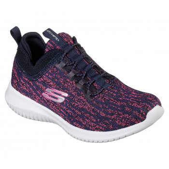 Skechers Girl's Ultra Flex-Bright Horizon