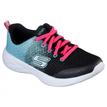 Skechers KID'S GO RUN 600-SPARKLE SPEED