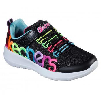 Skechers GIRL'S GO WALK JOY-COLOR HAPPY