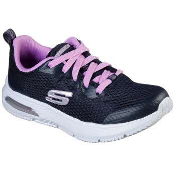 Skechers GIRL'S DYNA-AIR-JUMP BRIGHTS