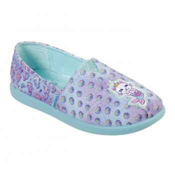 Skechers Girl's SOLESTICE 2.0-SHELL FRIENDS