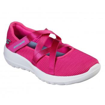 Skechers GIRL'S GO WALK JOY-BALLET STRIDES