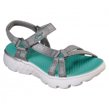 Skechers Girl's On-The-Go 400-Lil Radianc