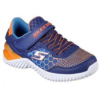 Skechers Boy's Ultrapulse- Rapid Shift