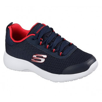 Skechers Boy's Dynamight- Turbo Dash
