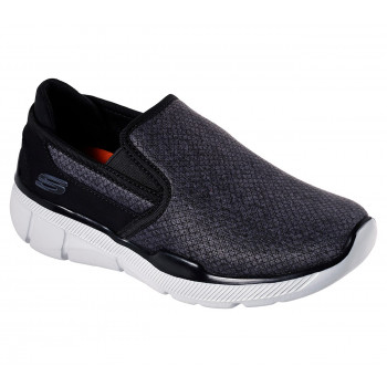 Skechers KID'S EQUALIZER 3.0- NANO GRID
