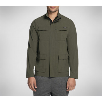 Skechers MEN'S AVALON JACKET