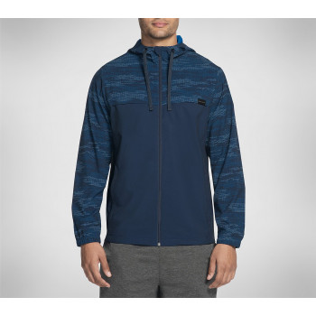 Skechers MEN'S WESTMONT HOODED JACKET