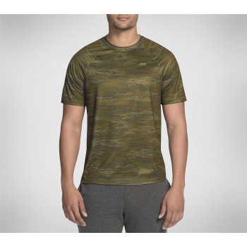 Skechers MEN'S SEACLIFF SS TECH TEE