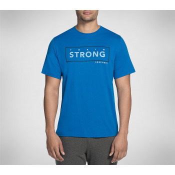 Skechers MEN'S TRAIN STRONG TEE