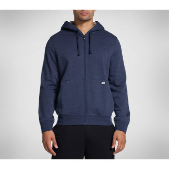 Skechers MEN'S MONSOON SHERPA HOOD ZIP