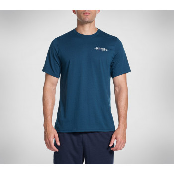 Skechers MEN'S CHALLENGE TEE