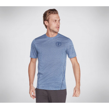 Skechers MEN'S ENERGY TECH TEE