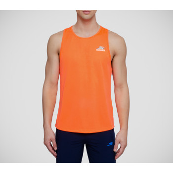 Skechers MEN'S MENS EVENT SINGLET