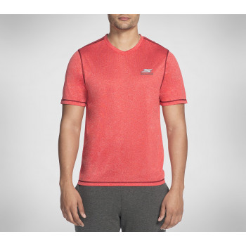 Skechers MEN'S GOTRAIN FREQUENCY TEE