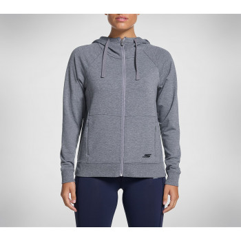 WOMEN'S RESONATE HOODIE