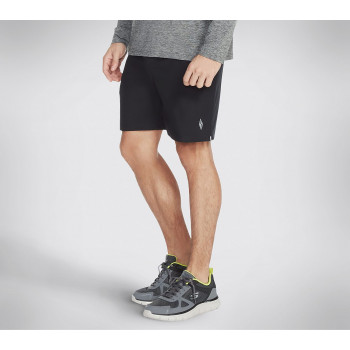 "Skechers MEN'S COMMANDER 7"" SHORT"