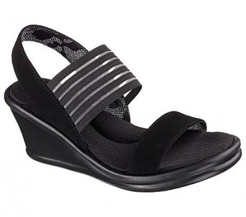 f5af07f98fe Buy Skechers Rumblers Sci Fi Sandal Online | Skechers Sandal for Women