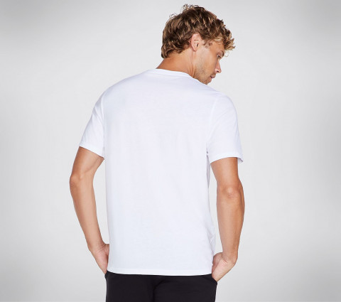 MEN'S PALM SKYLINE TEE