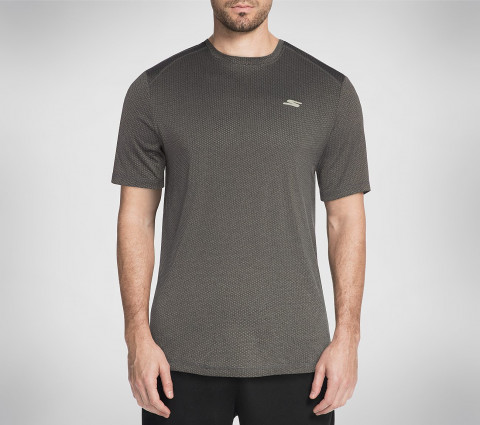 MEN'S DAVENPORT S/S TECH TEE