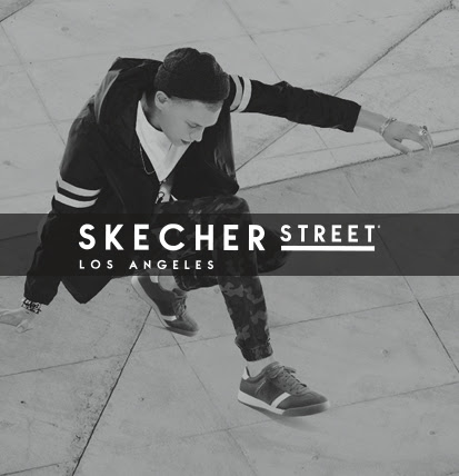 Skecher Street Men Collection